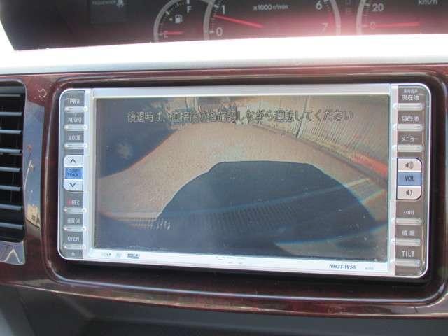 X リミテッド 8人乗り 純正HDDナビ リアカメラ ミュージックサーバー ETC スライドドア ドアバイザー アルミホイール フォグライト オートライト(10枚目)
