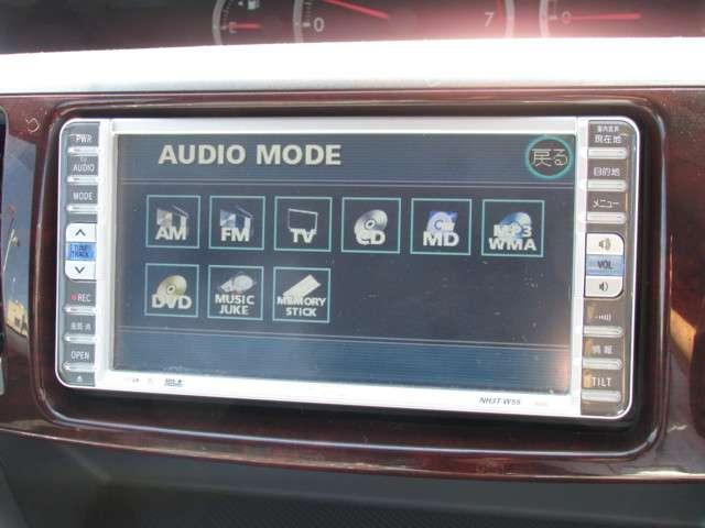 X リミテッド 8人乗り 純正HDDナビ リアカメラ ミュージックサーバー ETC スライドドア ドアバイザー アルミホイール フォグライト オートライト(11枚目)