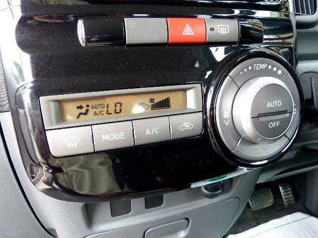 ダイハツ タント カスタムVセレクションHDDナビTV左スライドスマートキー