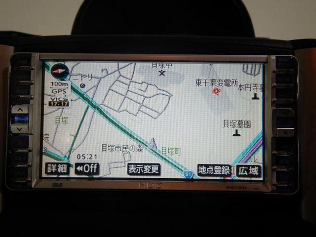 トヨタ イスト 1.5A-S  HDDナビ ETC HID 1オナ