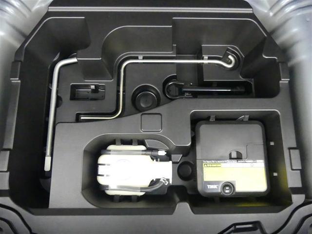 S ETC フルエアロ ワンオーナー ミュージックプレイヤー接続可 記録簿 CD アルミホイール 盗難防止装置 スマートキー キーレス ハイブリッド(10枚目)