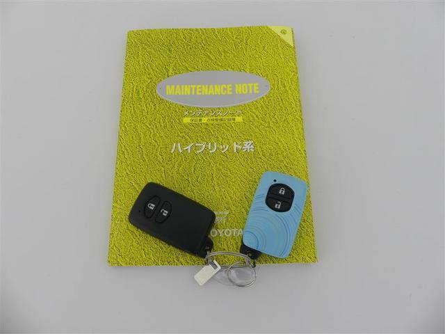 スマートキーはポケットやバッグの中でOK☆カギの開閉、荷物を持っている時や、お子さんを抱きながらなど非常に便利な装備です