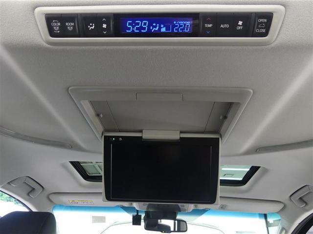 2.5Z Gエディション サンルーフ フルセグ メモリーナビ 後席モニター バックカメラ ドラレコ 衝突被害軽減システム ETC 両側電動スライド LEDヘッドランプ 3列シート DVD再生 記録簿 乗車定員7人 安全装備(11枚目)
