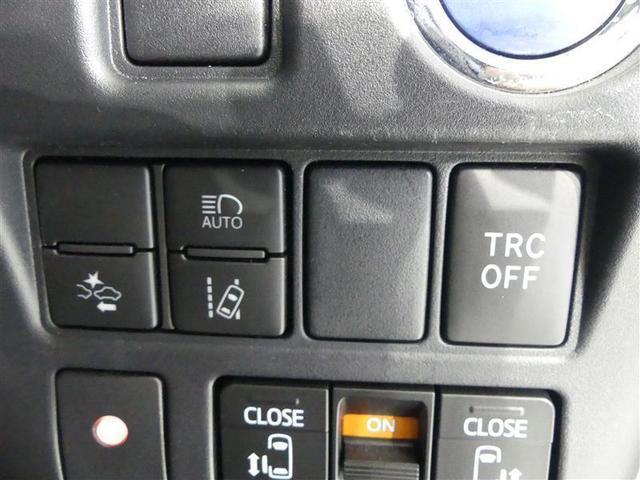 ハイブリッドZS 煌II フルセグ メモリーナビ バックカメラ ドラレコ 衝突被害軽減システム ETC 両側電動スライド LEDヘッドランプ 3列シート ワンオーナー DVD再生 記録簿 乗車定員7人 ナビ&TV CD(11枚目)