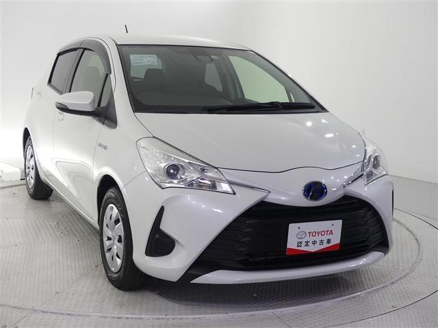ハイブリッドF トヨタ認定中古車 1年間走行無制限保証(8枚目)
