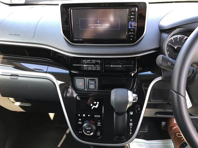カスタム RS ハイパーリミテッドSAIII7インチナビ付き(5枚目)