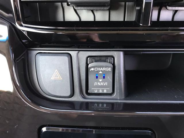 カスタム RS ハイパーリミテッドSAIII7インチナビ付き(6枚目)