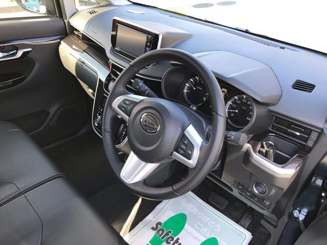 カスタム RS ハイパーリミテッドSAIII7インチナビ付き(14枚目)