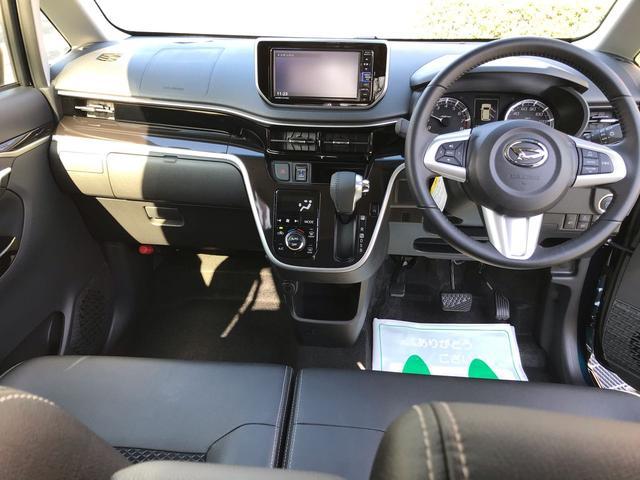 カスタム RS ハイパーリミテッドSAIII7インチナビ付き(15枚目)