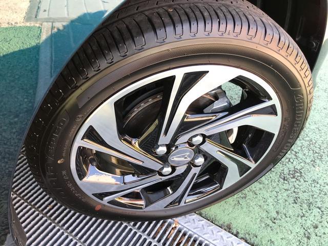 カスタム RS ハイパーリミテッドSAIII7インチナビ付き(16枚目)