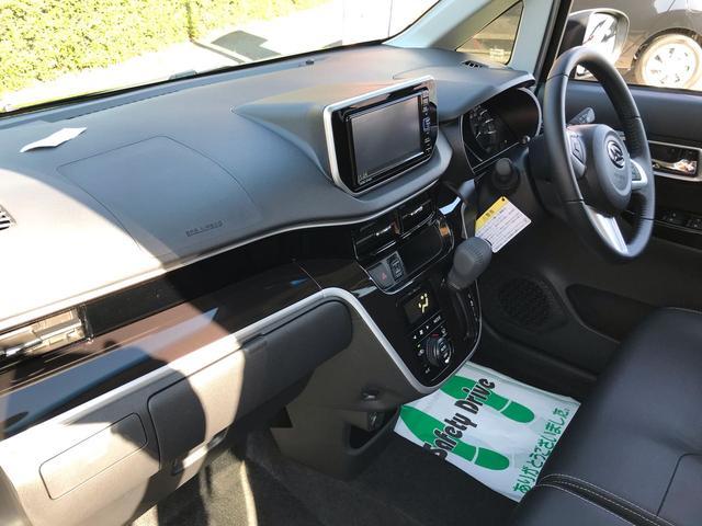 カスタム RS ハイパーリミテッドSAIII7インチナビ付き(19枚目)