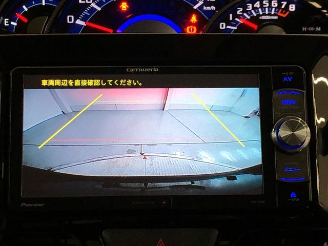 カスタムX SAII 7インチメモリーナビ ETC付き(8枚目)