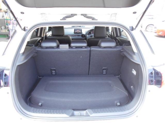 マツダ CX-3 1.5 XD ツーリング 4WD マツコネ バックカメラ E