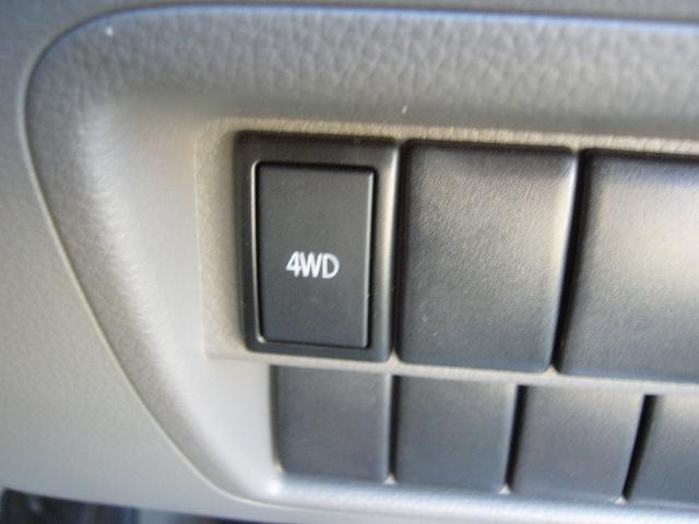 BUSTER 5MT 4WD メモリーナビ バックカメラ(12枚目)