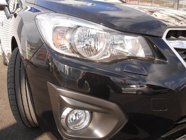 スバル インプレッサスポーツ 2.0i-S Limited SDナビ ワンオーナー