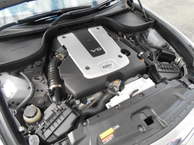 日産 スカイライン 250GT タイプV 純正HDDナビ付