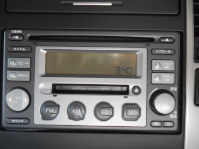 15M  純正オーディオCD、オートエアコン付 1500cc(4枚目)