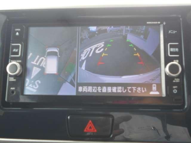 660 ハイウェイスター Xターボ 自動(被害軽減)ブレーキ(5枚目)