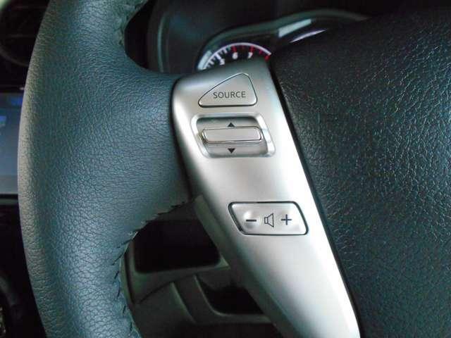 1.2 メダリスト Vセレクション プラスセーフティII 日産純正メモリーナビ(MP315D-W)/フルセグ・アラウンドモニター・エマージェンシーブレーキ・踏み間違い防止・車線逸脱・LEDライト・ETC(13枚目)