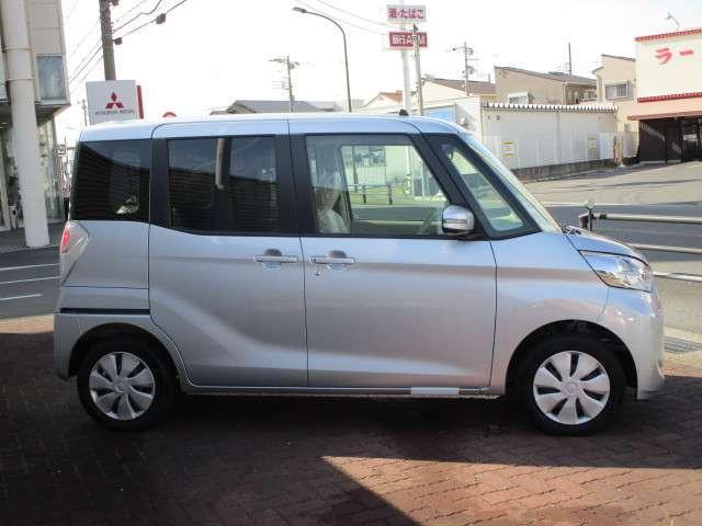 「三菱」「eKスペース」「コンパクトカー」「神奈川県」の中古車4