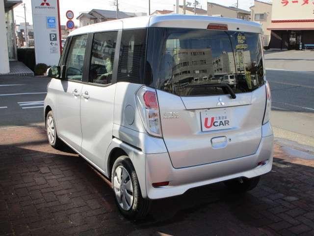 「三菱」「eKスペース」「コンパクトカー」「神奈川県」の中古車7