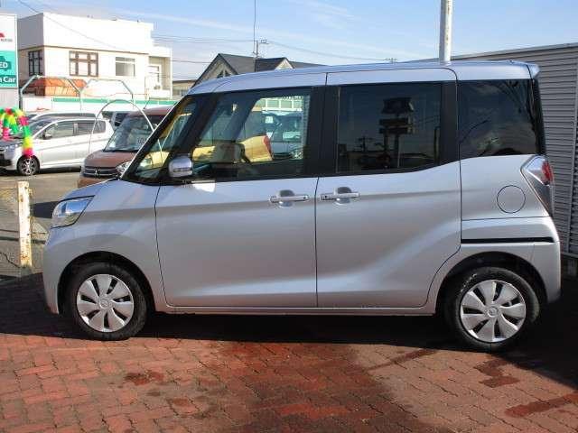 「三菱」「eKスペース」「コンパクトカー」「神奈川県」の中古車8