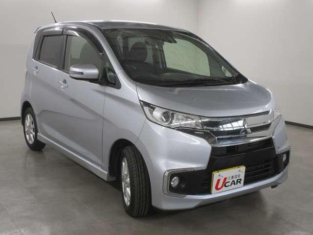 Gセーフティパッケージ 認定U-CAR ナビゲーション&TV(2枚目)