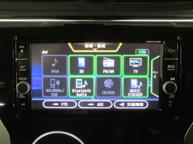 Gセーフティパッケージ 認定U-CAR ナビゲーション&TV(11枚目)