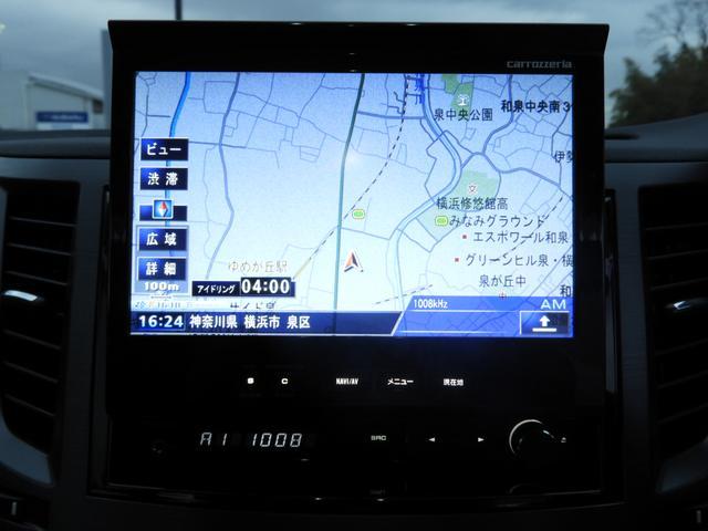 スバル レガシィツーリングワゴン 2.0GT DIT HDDナビ Rカメラ ETC ワンオーナ