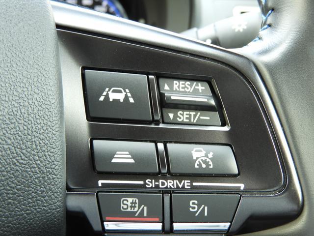 スバル レヴォーグ 2.0GT-Sアイサイト SDナビRカメラ禁煙車 ASP搭載