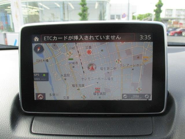「マツダ」「CX-3」「SUV・クロカン」「東京都」の中古車9