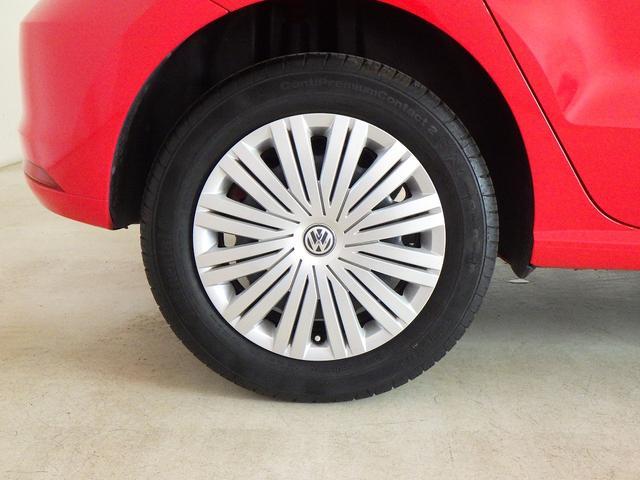 フォルクスワーゲン VW ポロ TSIコンフォートライン ETCワンオーナー下取り認定中古車