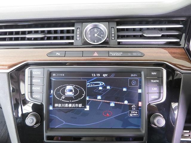 TSIハイライン 黒革 ACC ナビカメラ 認定中古車(5枚目)