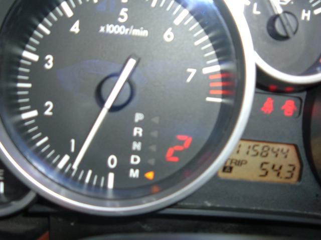 マツダ ロードスター VS革シート6速パドルシフトワンオーナーBOSEサウンド