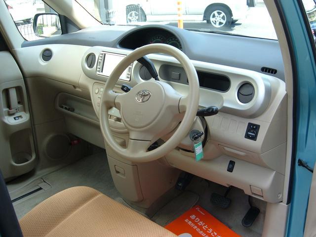 トヨタ ポルテ 130i左リモコンパワースライドドア全車検点検記録簿9枚