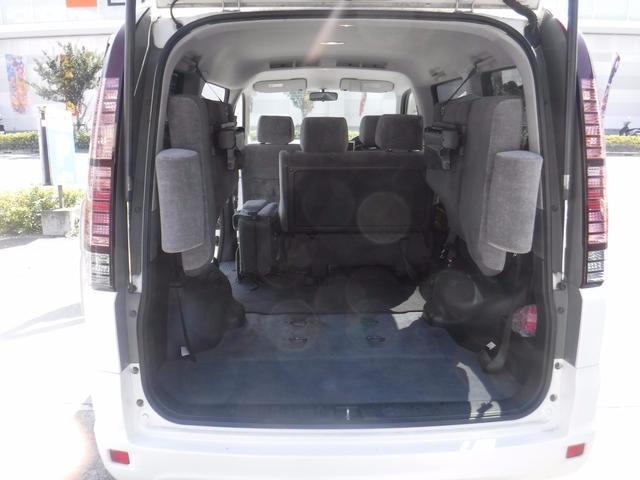 ホンダ ステップワゴン ハッピーエディション4WD パワースライド純ナビ