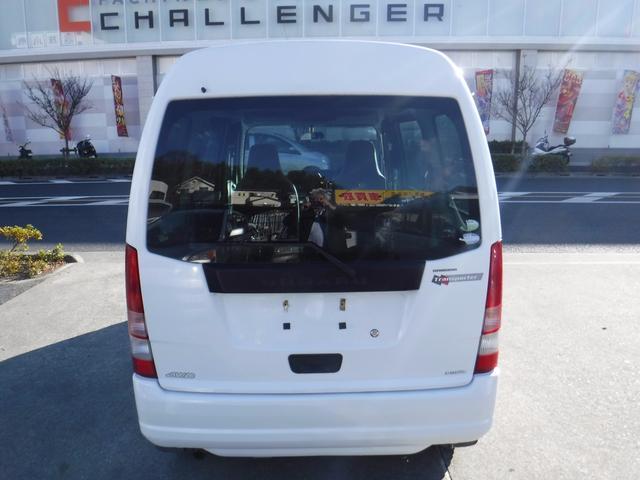 スバル サンバーバン トランスポーター  4WD パワステ パワーウインドウ