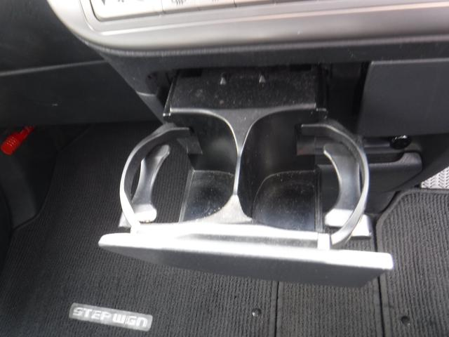 ホンダ ステップワゴン スタイルエディション4WD パワースライドドア 純正ナビ