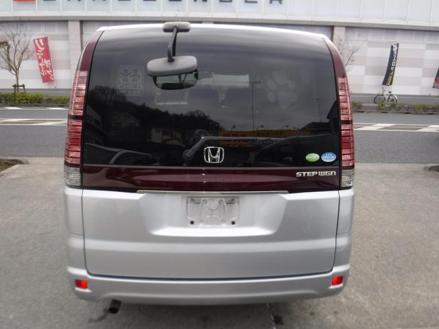 「ホンダ」「ステップワゴン」「ミニバン・ワンボックス」「東京都」の中古車6
