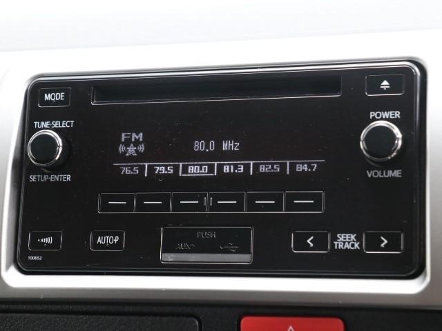ロングスーパーGL CD ドラレコ LED ETC(7枚目)