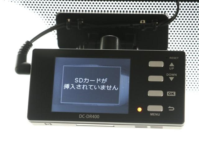 ロングスーパーGL CD ドラレコ LED ETC(12枚目)