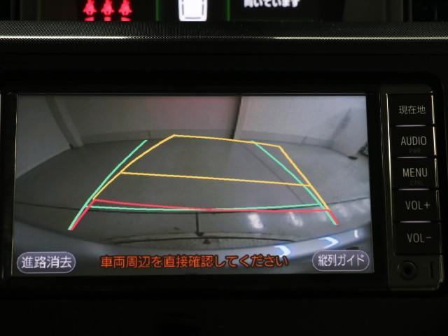 「トヨタ」「タンク」「ミニバン・ワンボックス」「東京都」の中古車6