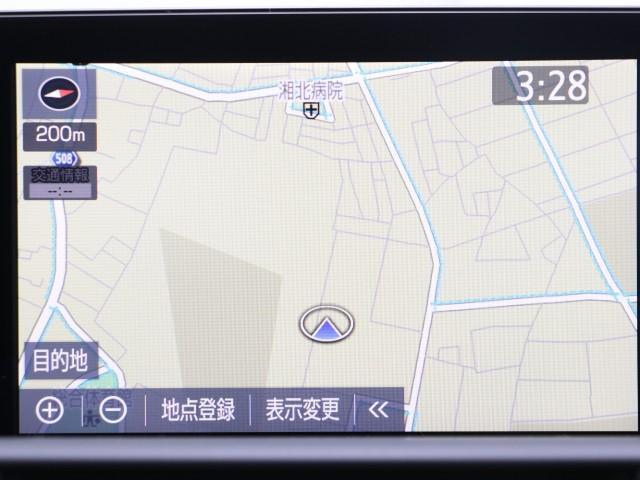 「トヨタ」「クラウンハイブリッド」「セダン」「東京都」の中古車5