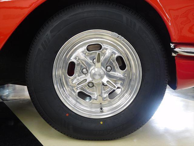 シボレー シボレー コルベット コンバーチブル C1最終型