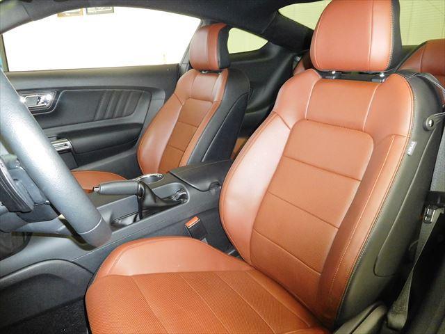 フォード フォード マスタング エコブースト プレミアム BCD自社輸入 ワンオーナー