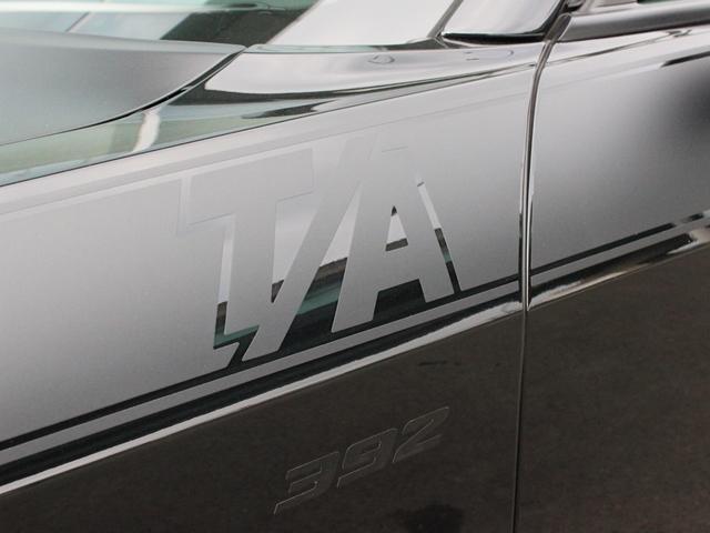 ダッジ ダッジ チャレンジャー T/A 392 BCD自社輸入 ブレンボ6ポット 485馬力
