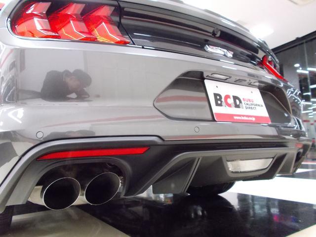 V8 GT プレミアム BCD自社輸入車50プラン1年間保証(18枚目)