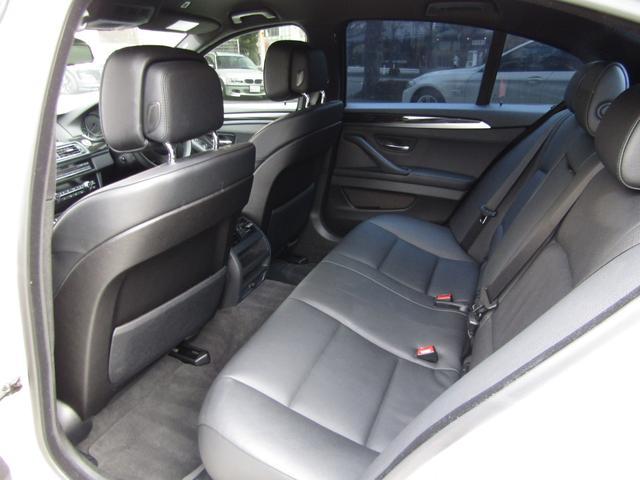 523i Mスポーツパッケージ 1オーナー ブラックレザーシート シートヒーター インテリアウッドトリム ミラーETC PDC パドルシフト バックカメラ コンフォートアクセス バイキセノンヘッドライト(23枚目)