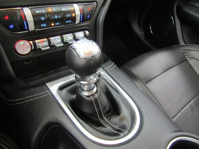 GTプレミアム パフォーマンスパッケージ アクティブバルブパフォーマンスエキゾースト Bremboブレーキキャリパー 6速マニュアル BCD自社輸入車(14枚目)