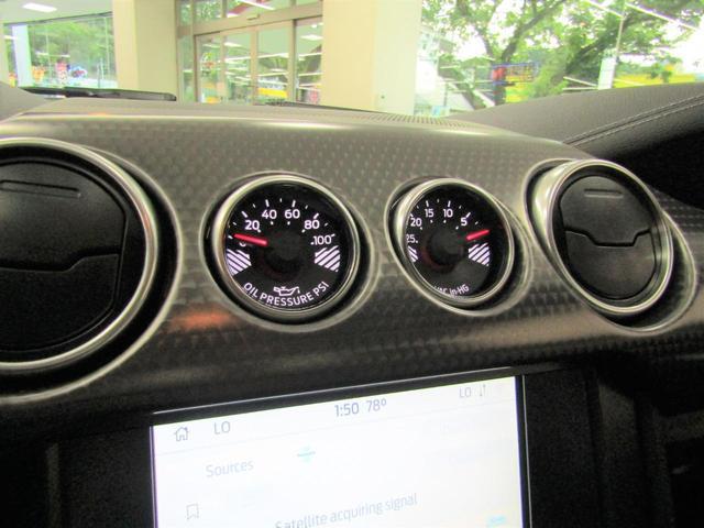 GTプレミアム パフォーマンスパッケージ アクティブバルブパフォーマンスエキゾースト Bremboブレーキキャリパー 6速マニュアル BCD自社輸入車(17枚目)